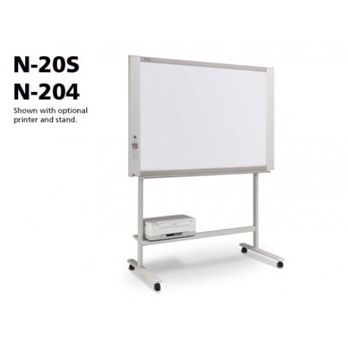 กระดานอิเล็คทรอนิกส์พลัส PLUS N-204s