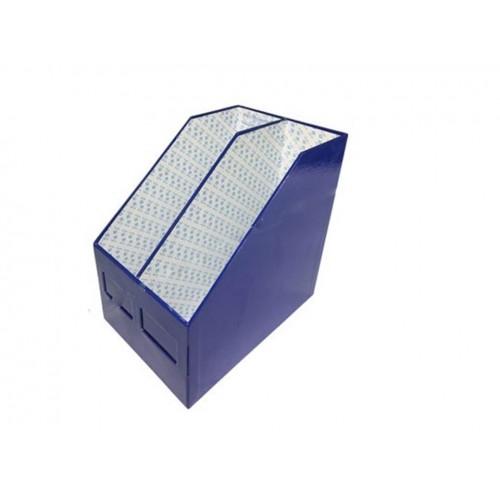 กล่องใส่แฟ้มปากตัด 2 ช่อง