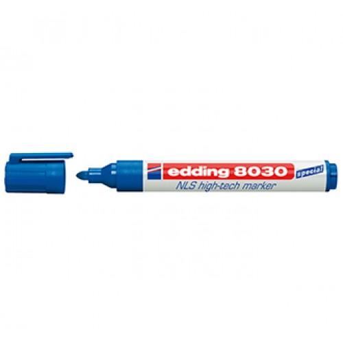 ปากกาเขียนโลหะ edding 8030 NLS Hi-Tech Marker