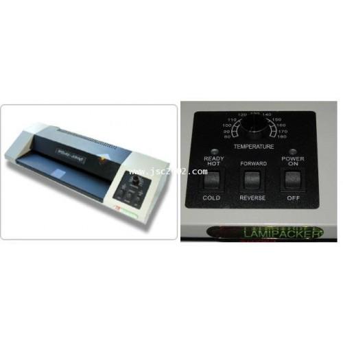 เครื่องเคลือบเอกสาร JSC รุ่น PDA3-330C