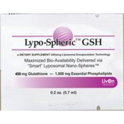 ��������������������� Lypo-Spheric Glutathione (���������������������������) 1 ��������� ��������������������������������� ������������������������������������������������