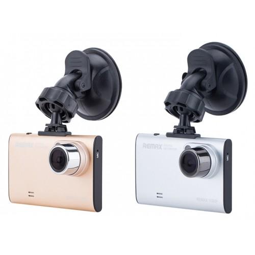 REMAX Car DVR รุ่น CX - 01 กล้องติดรถยนต์ Full HD 1080P
