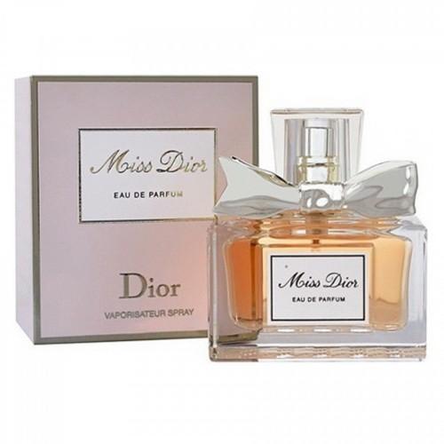 น้ำหอม Miss Dior EDP 5ml. (มีกล่อง) ของแท้ tester