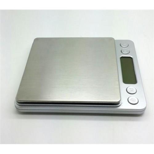 เครื่องชั่งดิจิตอล 3000G x 0.1g Pocket ชั่งน้ำหนักเครื่องประดับ