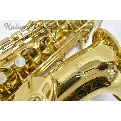 Alto Saxophone ������������������ Selmer ������������ La voix II
