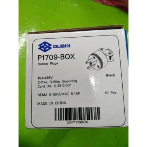 QUBIX P1709-BOX ราคา 50 บาท