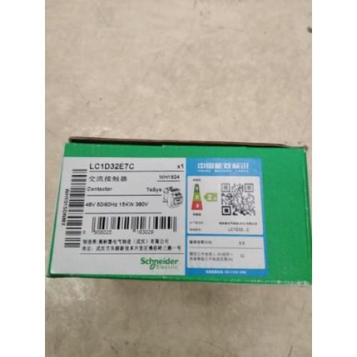 SCHNEIDER LC1-D32F7C ราคา 2200 บาท