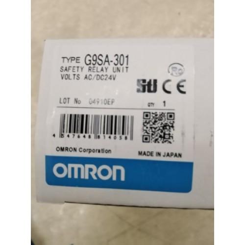 OMRON G9SA-301 ราคา 4800 บาท