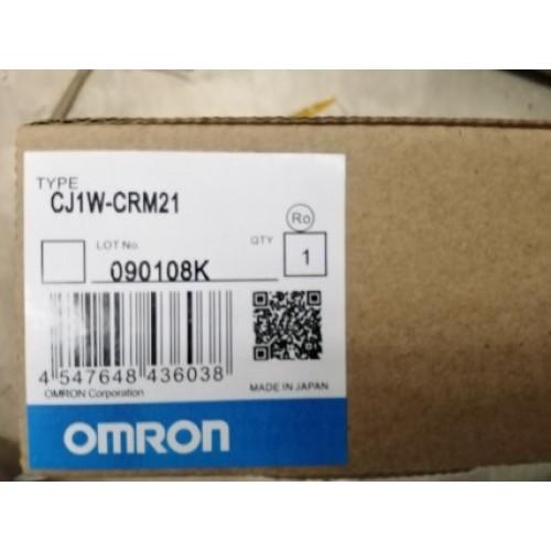 OMRON CJ1W-CRM21 ราคา 9500 บาท
