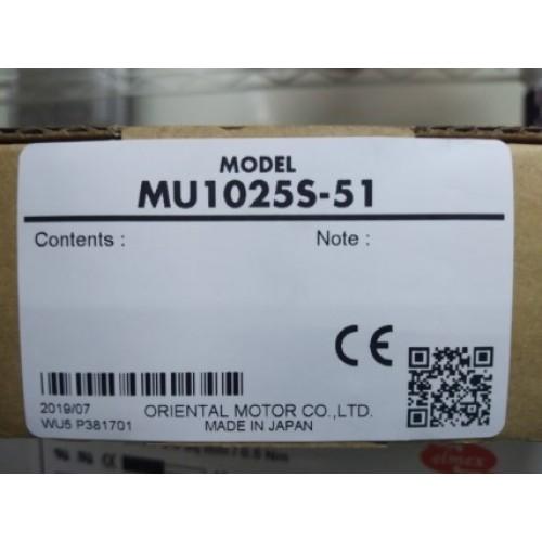 ORIENTALMOTER MODEL MU1025S-51 ราคา 1200 บาท