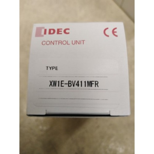 IDEC HW1E-BV411MFR ราคา 1243.20 บาท