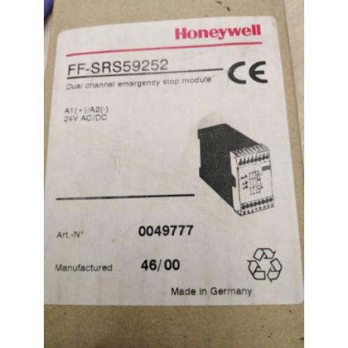 HONEYWELL FF-SRS59252 ราคา 18000 บาท