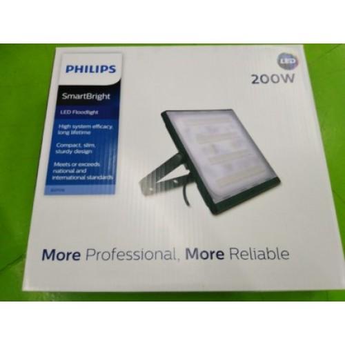 PHILIPS BVP176 LED190CW 200W WB GREY CE ราคา 2800 บาท
