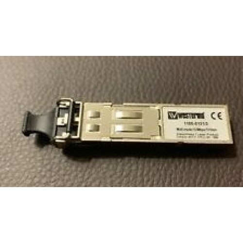 WESTERMO 1100-01313 FIBER OPTIC TRANSCEIVER ราคา 5300 บาท