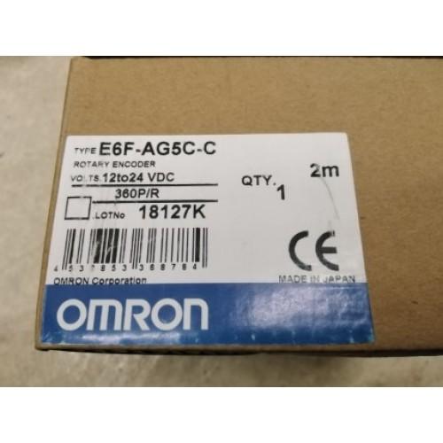 OMRON E6F-AG5C-C 360 ราคา 9400 บาท