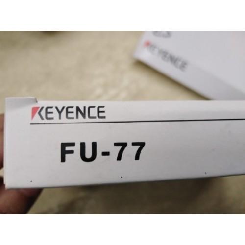 KEYENCE FU-77 ราคา 1000 บาท
