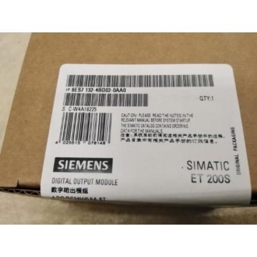 SIEMENS 6ES7-132-4BD02-0AA0 ราคา 4080 บาท