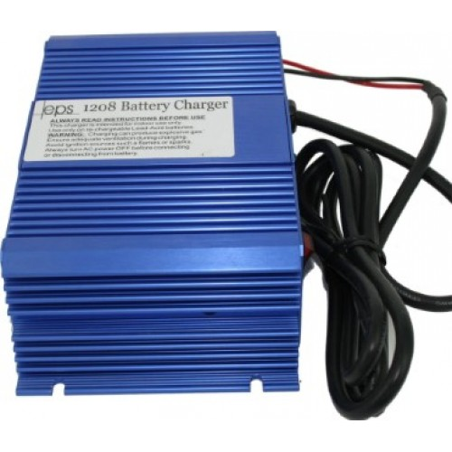 EPS BATTERY CHARGER EPS 1208 12V 8A ราคา 19000 บาท