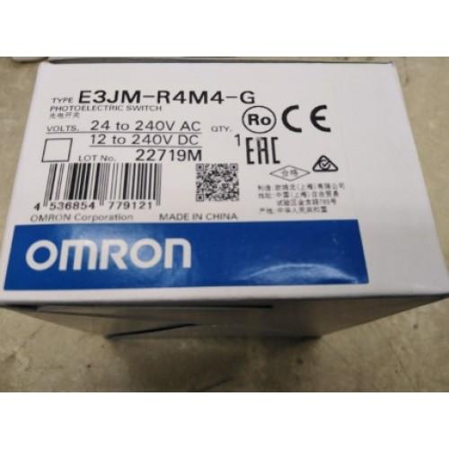 OMRON E3JM-R4M4G ราคา 1235 บาท
