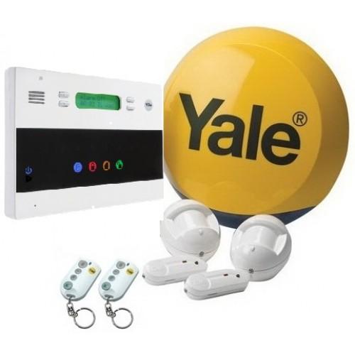 สัญญาณกันขโมย YALE  รุ่น Touch screen ฯลฯ