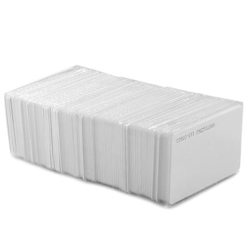 Mango Proximity Card 0.8 mm  ( เล็ก )  แบบบาง เท่ากับบัตรประชาชน