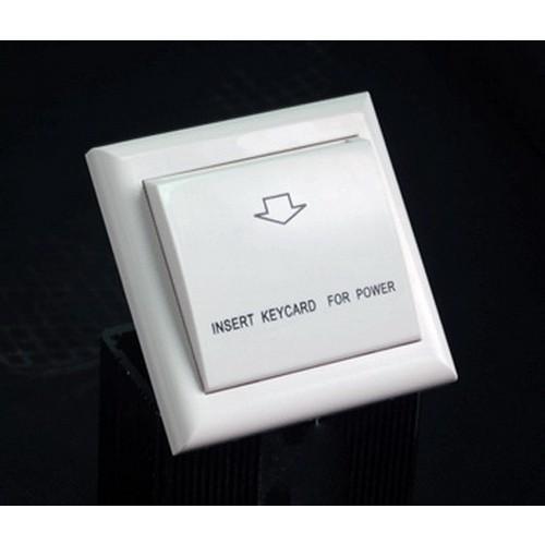 YOUHE Energy Switch ( เปิด-ปิดระบบไฟในห้องพักด้วยบัตร Mayfair )