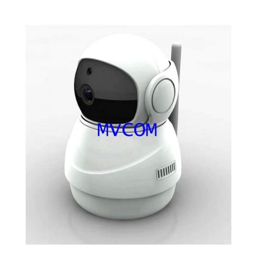 กล้องวงจรปิด Robot IP Camera SAMCOM ***ความละเอียด 2 ล้านพิกเซล***
