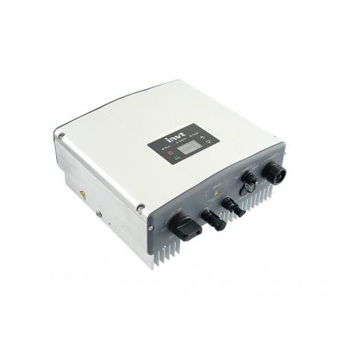 Invt MPPT Solar Grid Tie Inverter Pure Sine Wave 1.5KW