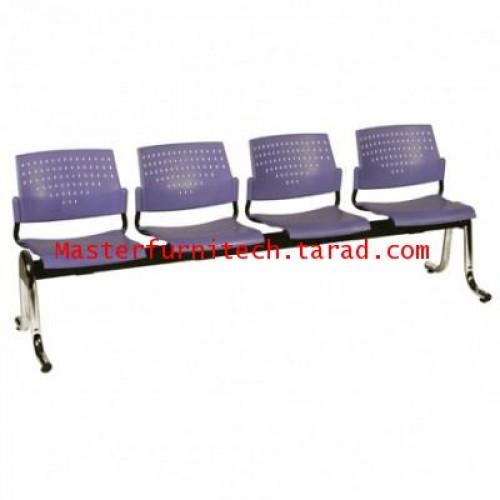 เก้าอี้แถว แบบ 4 ที่นั่ง รุ่น VC-6204