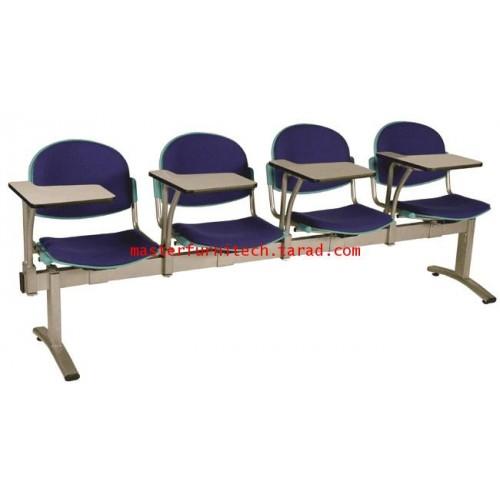 เก้าอี้แถว แบบ 4 ที่นั่ง  รุ่น VC-656