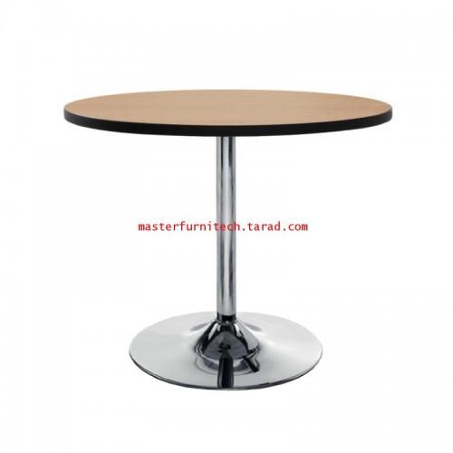 โต๊ะอเนกประสงค์ ขาทรงแชมเปญ รุ่น PTG-N76R
