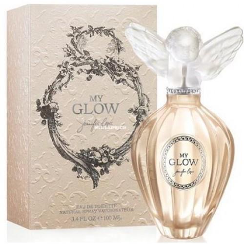 น้ำหอม J Lo My Glow Perfume for Women EDT 100ml.
