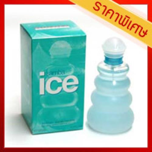 น้ำหอมผู้หญิง Samba Ice for women 100ML