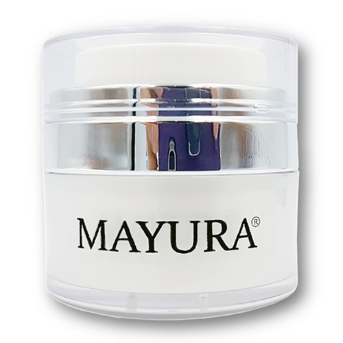MAYURA ครีมบำรุงผิวหน้า สำหรับผู้มีปัญหาฝ้า กระ จุดด่างดำ ริ้วรอย (MAYURA Anti-Melasma Cream)