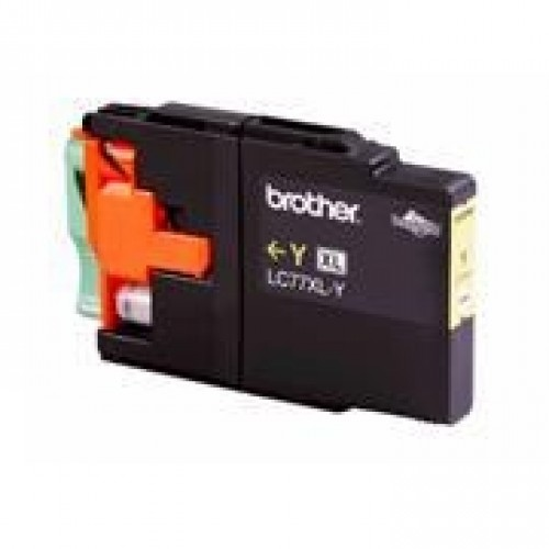 LC-77 XLY BROTHER YELLOW INK