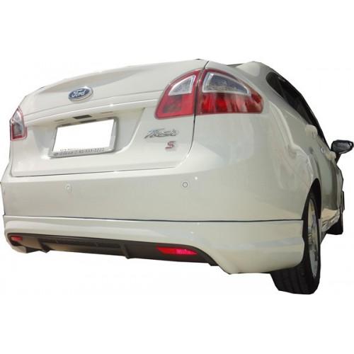 ชุดแต่งรอบคัน ฟอร์ด เฟียสต้า 4 ประตู ทรง G-Speed (Ford Fiesta 4 door)