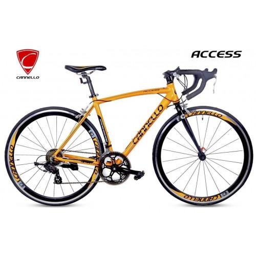 จักรยานเสือหมอบ Cannello Access 700