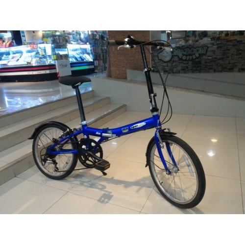 จักรยานพับ YEAH ในเครือ Dahon
