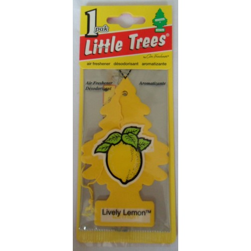 น้ำหอมต้นไม้ - Lively Lemon