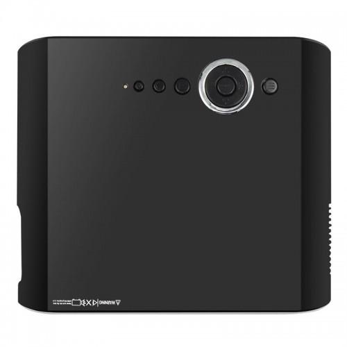 SimpleBeamer HD Projector โปรเจคเตอร์ รุ่น SimpleBeamer GP90 ความสว่าง 3200 Lumen, ความละเอียด 1280X