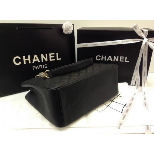 Chanel GST Cavier GHW ������������������������������������������������ ������������������������������������������������������������������ ������������������������������������