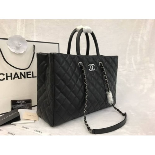 Chanel Large Shopping Tote Bag ������������������������������������������������������ 14 ������������