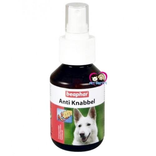 Beaphar Anti-knabbel น้ำยาป้องกันสุนัขแทะ กัด จากฮอลแลนด์ 100มล