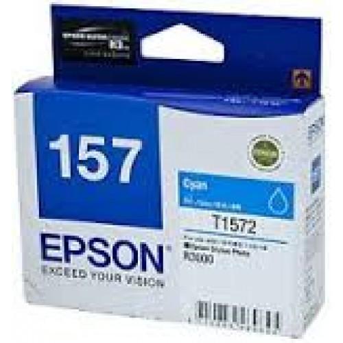 Cyan (C13T157290) Epson Stylus Photo R3000