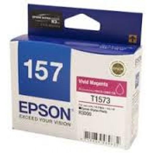 Vivid Magenta (C13T157390) Epson Stylus Photo R3000