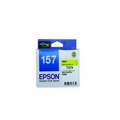 Yellow (C13T157490) Epson Stylus Photo R3000