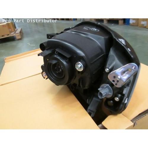 ไฟหน้า มิตซูบิชิ ไทรทัน LH TRITON 2010 ชุบ อะไหล่แท้รถยนต์มิตซูบิชิ (รหัสอะไหล่แท้8301C233T)