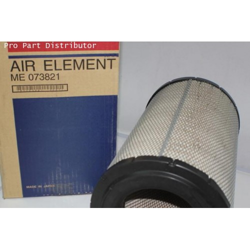 ไส้กรองอากาศลูกนอก มิตซูบิชิ MITSUBISHI FN618-28 อะไหล่แท้รถยนต์มิตซูบิชิ(รหัสอะไหล่แท้ ME-073821)