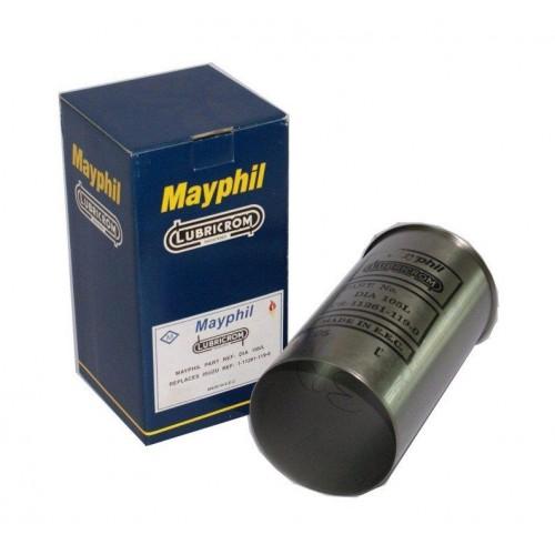 ปลอกลูกสูบ MAYPHIL สำหรับ รถยนต์ อีซูซุ ISUZU FVM-Z 175HP(6BG1)อะไหล่แท้รถยนต์(รหัสอะไหล่DIA105L)