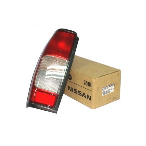 ไฟท้าย ข้างซ้าย รถยนต์ นิสสัน LH NISSAN FRONTIER D22 CAB อะไหล่แท้ รถยนต์ นิสสัน(รหัส 265552TB0A)